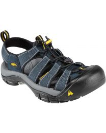 Keen Newport H2 Sandals - Navy/Medium Gray - Mens
