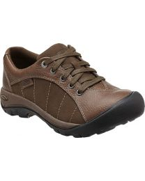 Keen Presidio Shoes - Cascade Brown - Womens