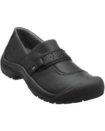 Keen Kaci Slip-On Shoes - Black - Womens