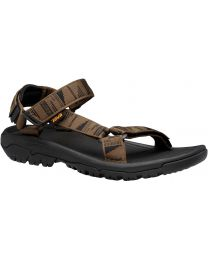 Teva Hurricane XLT 2 Sandals - Dark Olive - Mens