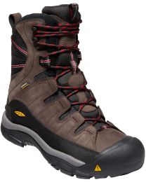 Keen Summit County Boots - Mulch/Black - Mens