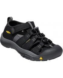 Keen Newport H2 Sandals - Black - Youth