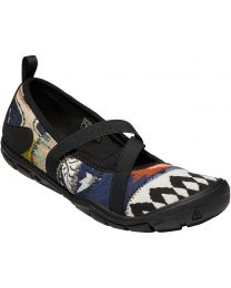 Keen Hush Knit Mary Jane Shoe - Multi - Womens