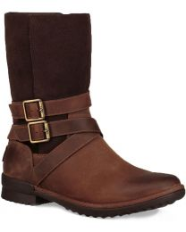 UGG Lorna Boot - Coconut Shell - Womens