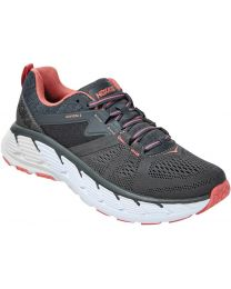 Hoka One One Gaviota Shoe Wide - Dark Shadow/Lantana - Womens