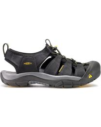 Keen Newport H2 Sandals - Black - Mens