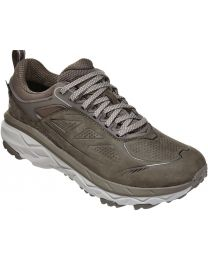 Hoka One One Challenger Low Gore-Tex Boot Wide - Brown/Heather - Womens