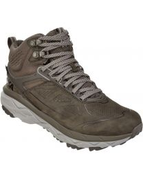 Hoka One One Challenger Mid Gore-Tex Boot Wide - Brown/Heather - Womens