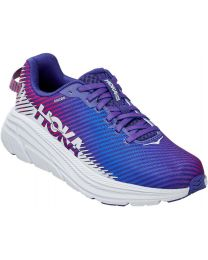 Hoka One One Rincon 2 Shoe - Clematis Blue - Womens
