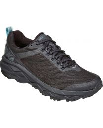 Hoka One One Challenger ATR 5 GTX Shoe - Anthracite/Dark Gull Grey - Womens
