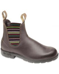 Blundstone 1409 Boot - Brown/Multi - Womens