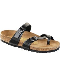 Birkenstock Mayari Sandals - Licorice - Womens