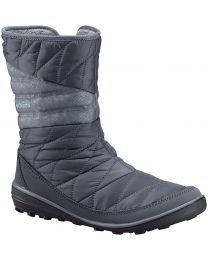 Columbia Heavenly Slip II Omni-Heat Boots - Graphite - Womens