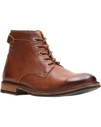 Clarks Clarkdale Bud Boot - Dark Tan - Mens