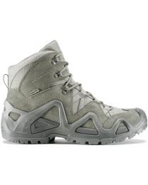 Lowa Zephyr GTX Mid Task Force Boots - Sage - Mens