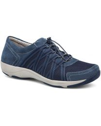 Dansko Honor Sneaker - Blue - Womens