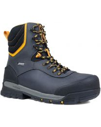 "BOGS Bedrock 8"" Comp Toe Insulated - Brown - Mens"