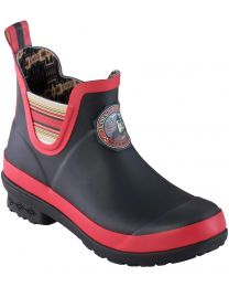 Pendleton National Park Chelsea Rain Boot - Black - Womens