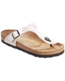Birkenstock Gizeh Sandals - Antique Lace - Womens