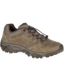 Merrell Moab Adventure Stretch Shoes Wide - Boulder - Mens