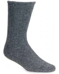 Acorn VersaFit Socks - Charcoal - Womens