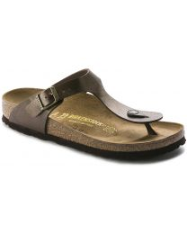 Birkenstock Gizeh Sandals - Toffee - Womens/Mens