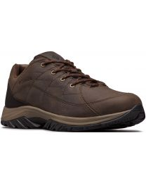 Columbia Crestwood Waterproof Hiking Boot - Cordo/Mud - Mens