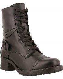Taos Crave Boot - Black on Black - Womens