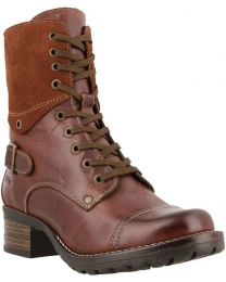 Taos Crave Boot - Brunette - Womens