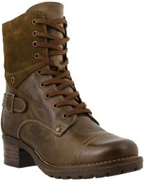 Taos Crave Boot - Olive - Womens