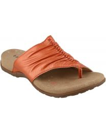 Taos Gift 2 Sandals - Copper Coin - Womens