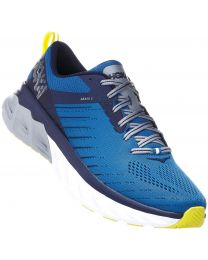Hoka One One Arahi 3 Shoe Wide - Blue/Indigo - Mens