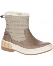 Merrell Haven Bluff Polar Boot - Brindle - Womens