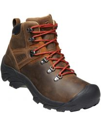Keen Pyrenees Boots - Syrup - Mens