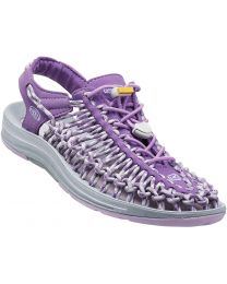 Keen Uneek Sandals - Purple - Womens