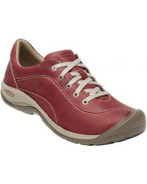 Keen Presidio II Shoes - Bossa/Taupe - Womens