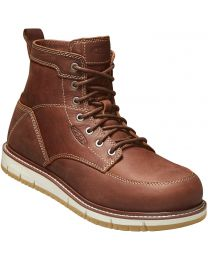 "Keen San Jose 6"" Boot - Gingerbread/Gum - Mens"