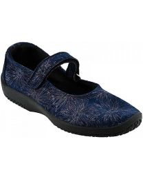 Arcopedico L45-4043 Shoe - Navy - Womens