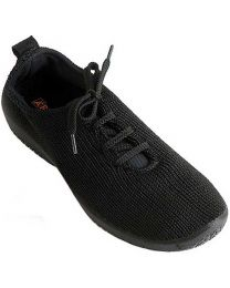 Arcopedico LS 1151 Shoe - Black - Womens