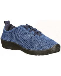 Arcopedico LS 1151 Shoe - Denim - Womens