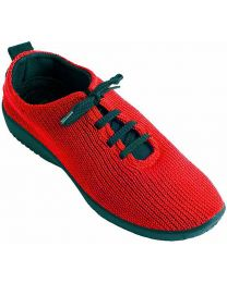 Arcopedico LS 1151 Shoe - Red - Womens