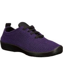 Arcopedico LS 1151 Shoe - Plum - Womens