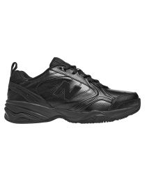 New Balance 624 Cross-Training Shoes - Black - Mens