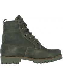 Blackstone OL23 Boot - Dark Green - Womens