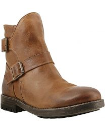 Taos Outlaw Boot - Tan - Womens