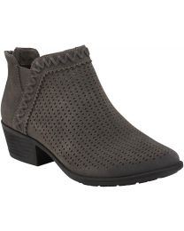 Earth Peak Perry Boot - Charcoal Grey - Womens