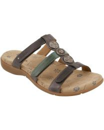 Taos Prize 3 Sandals - Blue Multi - Womens