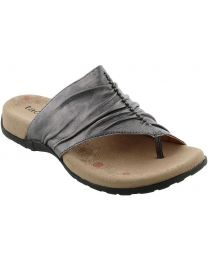 Taos Gift 2 Sandals - Pewter- Womens