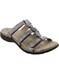 Taos Prize 3 Sandals - Pewter - Womens