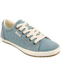 Taos Star Shoes - Teal - Womens
